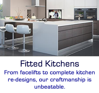Kitchen Fitters Garforth, Fitted Kitchens Garforth